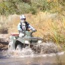 Level 2 Certificate in All Terrain Vehicle Handling (Sit Astride or Sit In)